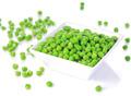 doperwten zijn groente