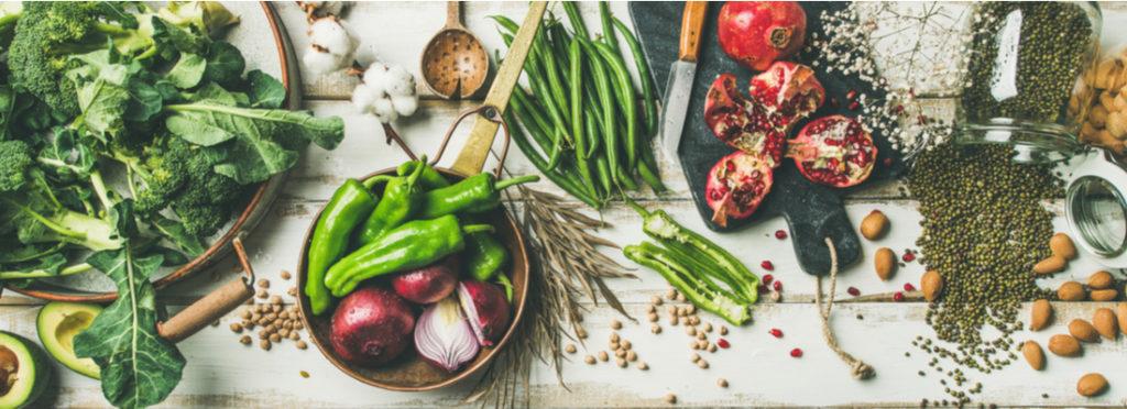 Gamechangers - plantaardig versus vlees